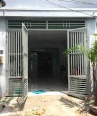 Nhà cấp 4, Quận 9, phường Tăng Nhơn Phú B, ngay ngã tư Thủ Đức