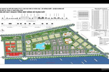 Chính chủ, bán lô biệt thự mặt biển BT3 - 19 dự án Emerald Bay Diễn Loan giá rẻ