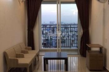 Chi tiết cho thuê căn hộ 2 phòng ngủ Jamona City, diện tích 50m2 nhà trống 9tr, full nội thất