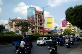 Cho thuê mặt tiền kinh doanh đường hai chiều 40m2, P. 4 Tân Bình, 15x20m, 150tr/tháng, 0938410456