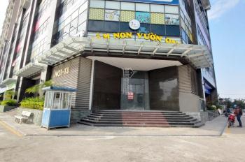 Cần cho thuê nhà 21 Lạc Trung 130m2, 4T, MT10m KD ngân hàng shop nhà hàng cafe 30 tr/th, 0934406986