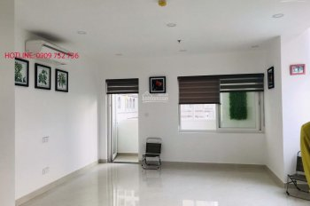 Cho thuê office-tel Sài Gòn Mia 41m2, giao như hình, giá tốt, chỉ 11tr/th. LH 0909 732 736 xem nhà