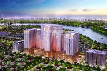 Cần thuê căn hộ SaiGon Mia - nhà 55m2 - 2PN - 1WC giá cho thuê 12tr/tháng. 0706679167 Diệu