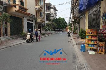 Bán đất phân lô quân đội 60m2 khu dân cư 918, Phúc Đồng, Long Biên, đường 11m có vỉa hè