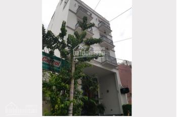Bán nhà đẹp đường Nguyễn Huy Tưởng DT: 8x32m, vuông vức GP: Hầm 6 Lầu. Giá bán 28.5 tỷ TL
