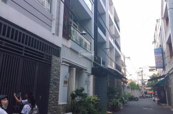 Hẻm 6m Đỗ Thừa Luông, 4.4x12m xây 2 lầu + ST đủ lộ giới, cách MT 10m. Giá tốt 5.4tỷ TL - 0902804438