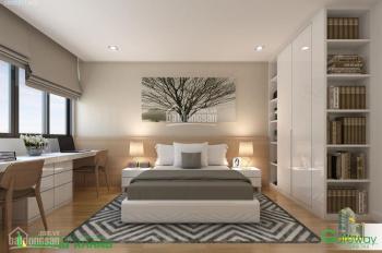 Chính chủ gửi bán gấp căn hộ dự án Gateway, DT 65m2 tầng cao giá 1.45 tỷ đã TT 60%. LH 0938 108 200