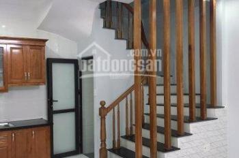 Bán nhà 4 tầng đẹp ở ngõ 987 Ngô Gia Tự thông đến ngõ 65 Thanh Am, Thượng Thanh, LH: 0988312321