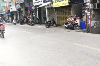 Cho thuê nhà mặt phố số 161 Đê La Thành - Ô Chợ Dừa thích hợp vừa ở vừa kinh doanh