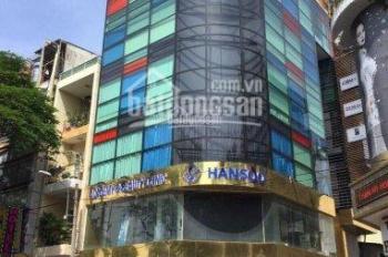 Cho thuê tòa nhà đường Hoàng Hoa Thám Tân Bình DT 6x20 hầm 7 lầu giá 120tr TL LH 0906127740 MR BÌNH
