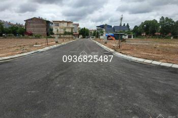 Đất dự án VPIT Plaza, Định Trung, Vĩnh Yên, Vĩnh Phúc