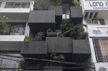 Cho thuê nhà nguyên căn TTTP Nha Trang, 120m2 x7 tầng, có 9 phòng lớn. Chỉ 100 tr/tháng