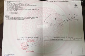 Chính chủ cần bán đất tại Bảo Lâm, 100m mặt tiền