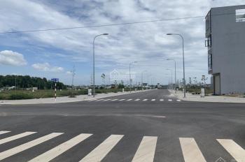 Bán 4 lô liền kề trục đường chính 32m nối ra đường 319, khu TĐC Phước Thiền, 5x20m