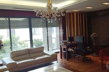 Chị gái cần bán gấp biệt thự phố Nguyễn Thị Thập, Cầu Giấy, 81m2, 7 tầng, 27 tỷ