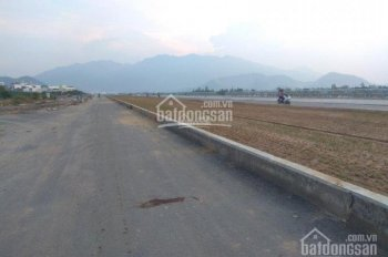Chính chủ bán lô đất mặt tiền đường lớn KĐT VCN Phước Long, liền kề sân bay cũ Nha Trang