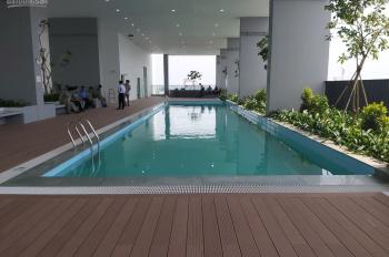 Cho thuê mặt bằng mở quán cafe có hồ bơi chung cư cao cấp Q.7