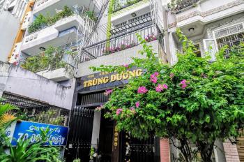 Phòng khách sạn cho thuê dài hạn đường Nguyễn Văn Đậu, Q Bình Thạnh, 3.8tr/th (bao điện, nước... )