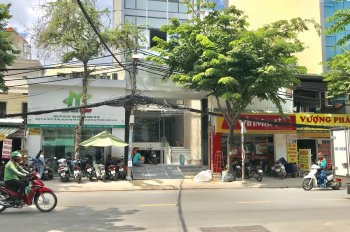 Cần tiền bán rẻ nhà mặt tiền đường Trương Hán Siêu, Đa Kao, Quận 1, tiện kinh doanh, hoặc ở