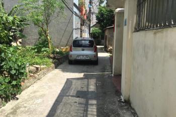 Chính chủ bán đất 50m2 gần trường cấp 2 Việt Hưng, Phường Việt Hưng, Long Biên, Hà Nội