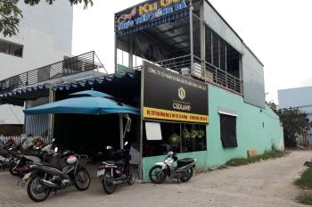 Cần bán nhà đường Trần Hưng Đạo, Sơn Trà, Đà Nẵng diện tích 5m x 25m, 3 mặt tiền, giá 38,5 tỷ