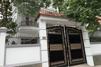 Chính chủ cho thuê nhà biệt thự 10x26m, quận Gò Vấp. LH Quý 0938290002 (chính chủ)