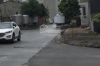 Bán đất bến xe Yên Nghĩa 50m2, mặt tiền 5m, đường 3 ô tô, vỉa hè 3m, kinh doanh, giá 2.75 tỷ