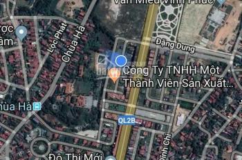 KĐT Chùa Hà Tiên, Vĩnh Yên, Vĩnh Phúc