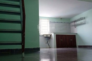 Phòng có gác, máy lạnh giá từ 2,6 triệu Huỳnh Tấn Phát, Quận 7