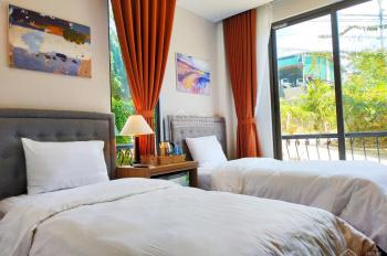Bán gấp khách sạn mặt tiền 33 tỷ Phù Đổng Thiên Vương, P8, Đà Lạt ngay ngã 5 Đại Học