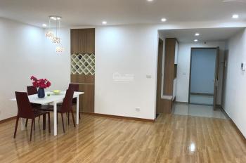 Bán gấp căn hộ 3PN trung tâm quận Thanh Xuân giá chỉ 2,766 tỷ. Liên hệ: 0869057960