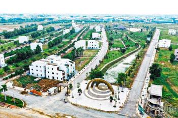 Chính chủ bán đất nền dự án Làng Sen Việt Nam