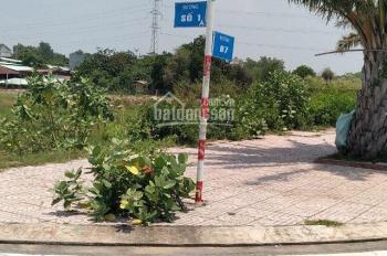 Chỉ 37tr/m2 có ngay lô đất thổ cư 103.9m2 dự án rio centro, Gò Cát, Phú Hữu, SHR, HL: 0949774456