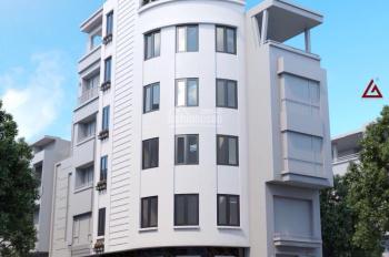 Bán nhà Võng Thị, DT 40m2, MT 3.9m xây 6T, cách Hồ Tây 2 phút, ô tô vào gần, nhà kinh doanh được