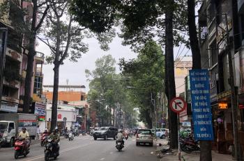 Bán nhà mặt tiền Nguyễn Văn Thủ, Q1. DT: 4.6x23m, 4 lầu, thang máy, HĐ Thuê 120tr/TH