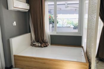 Phòng ở cao cấp Quốc Lộ 13, Thủ Đức có sẵn máy lạnh nội thất cách cầu Bình Lợi 10p