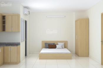 Cho thuê căn hộ mini mới 100% full nội thất thoáng đãng phù hợp gia đình nhỏ 0936228956