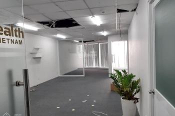 Chuyên văn phòng Quận 5 từ 20 - 2000m2, đường Võ Văn Kiệt 92m2 (5), liên hệ Ms Ngân 0908.0500.99