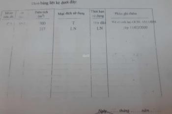 Bán đất dt 11.8x51m (nở hậu 13m) P. Bình Nhâm, DT 617m2, TC 300m2, giá 8 tỷ còn thương lượng