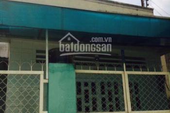 Cần vốn làm ăn nên tôi bán gấp căn nhà đường Bà Hom, Quận 6, 60m2, SHR