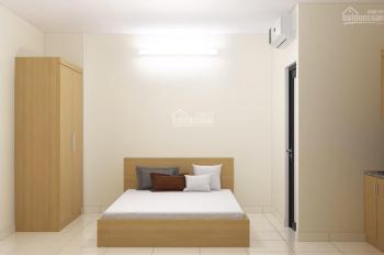 Cho thuê căn hộ mini mới 100% full nội thất thoáng đãng phù hợp gia đình nhỏ, 0936228956