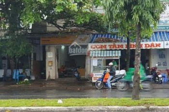 Bán nền mặt tiền đường Nguyễn Văn Cừ nối dài