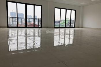 Cho thuê VP mặt đường Nguyễn Hoàng diện tích 100m2 - 150m2 - 200m2 giá thuê 200 nghìn/m2/tháng