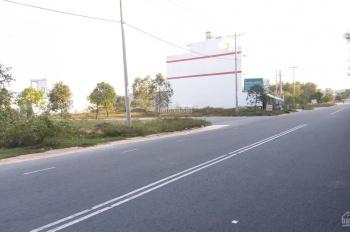 Bán đất TC MT DT743 gần công ty Acecook Việt Nam, giá 1.3 tỷ/70m2, SHR, XDTD, LH 0903639698 Kim
