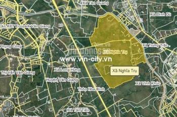 Đất đấu giá nằm trong lõi dự án Dream City Văn Giang do Vingroup làm CĐT giá đầu tư, 0942880888