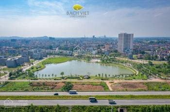 Bán đất nền Bách Việt, giá chỉ từ 1 tỷ trên 1 lô đất