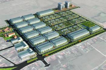 Cần bán nền biệt thự Đông Sơn vị trí đẹp, sát công viên, giá 5,2 tr/m² tiềm năng, LH: 0911992266