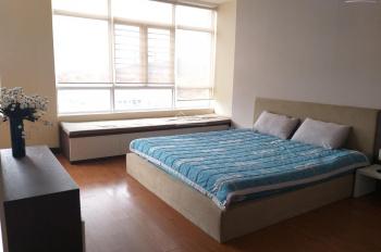 Cho thuê căn hộ HAGL 72 Hàm Nghi 10 tr/tháng, full nội thất mới 100%, 2PN. LH: 0932445346 Ms Huệ