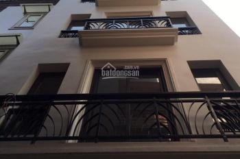 Chính chủ bán nhà Lê Trọng Tấn, 6 tầng, 46m2 ở và cho thuê văn phòng. LH 0965356688