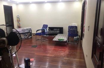 Cho thuê nhà nguyên căn 75m2x5 tầng gần Tây Sơn Ngã Tư Sở